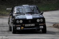 104 - 01 Rallye de Franche comté 2012
