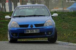 clio rs n°94 01