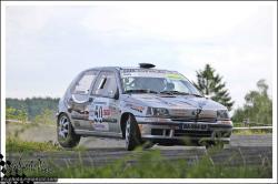 - Rallye de la Luronne 2012
