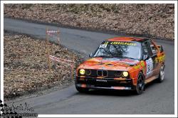 Franche comté 13 n°54 CHOLLEY Patrick CHOLLEY Paul BMW M 3