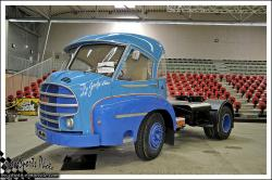 Camion ancien WILLENE