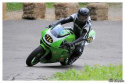 -  Course de Côte moto : Marchaux 2012