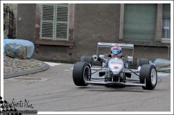 Slalom des deux ponts n°203 BAUMANN Eric Dallara F399 evo1