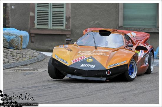 Slalom des deux ponts 2013 n°15 CARGNINO Jean-Charles PRM