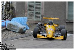 Slalom des deux ponts n°2 MEYER Francois Dallara F394