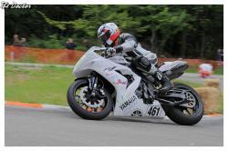 -  Course de Côte moto : Villers sous chalamont 2012