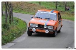 DSC_6129 Rallye du pays de Montbéliard 2012