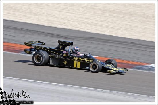 Grand Prix de l'Age d'or 2013 19