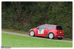 DSC_6184 Rallye du pays de Montbéliard 2012