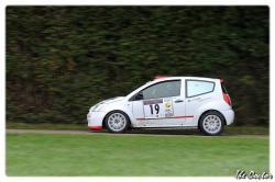 DSC_6186 Rallye du pays de Montbéliard 2012