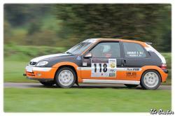 DSC_6402 Rallye du pays de Montbéliard 2012