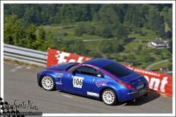 Vuillafans 2013 - n°106 LAMARCHE David Nissan 350Z