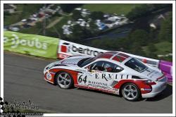 Vuillafans 2013 64 LAMISCARRE Michel Porsche Cayman
