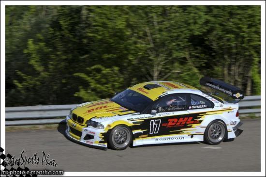 Vuillafans 2013 - n°17 NUGUE Dimitry BMW M3 GTR