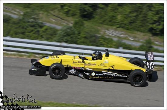 Vuillafans 2013 36 KRAFFT Stéphane Dallara F302