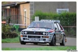 - Rallye de Haute saône 2012