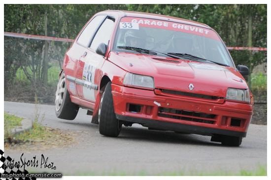 DSC_7255 Rallye de Haute saône 2012