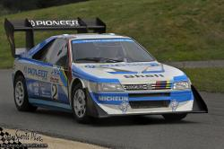 Peugeot 405 Turbo 16 Pike's Peak