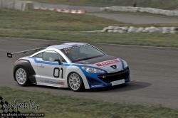 Peugeot 308 RCZ Cup