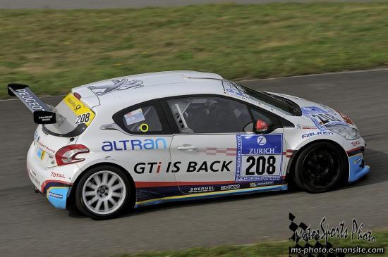 Peugeot 208 GTi Pëugeot Sport