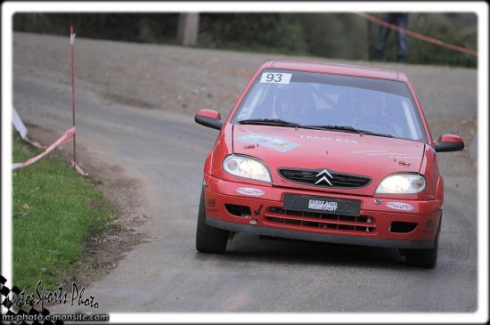 DSC_8110 Rallye de haute saone 2012