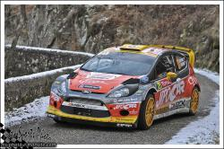 Monte-Carlo 2013 PROKOP Martin ERNST Michal FIESTA WRC