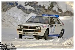 Ronde jura 2013 GUYOT Thomas DO NASCIMENTO Julien Lancia Delta