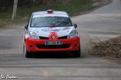 lio n°11 01 Rallye de Franche comté 2012